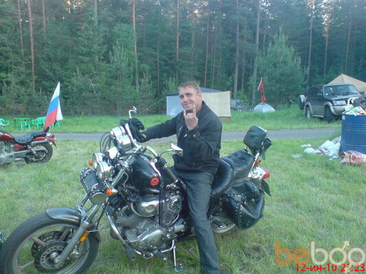 Фото мужчины garrik2014, Всеволожск, Россия, 38