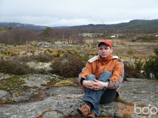 Фото мужчины rulet, Forde, Норвегия, 33