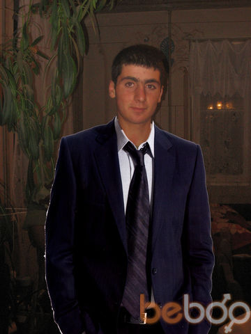 Фото мужчины 1111, Гюмри, Армения, 26