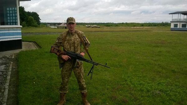 Фото мужчины Виталий, Днепропетровск, Украина, 21