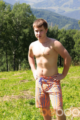 Фото мужчины Nikita, Барнаул, Россия, 26