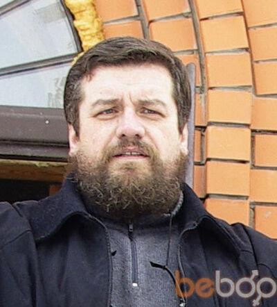 Фото мужчины Voron_Z, Москва, Россия, 46