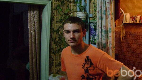 Фото мужчины FoXNeW, Зеленогорск, Россия, 36