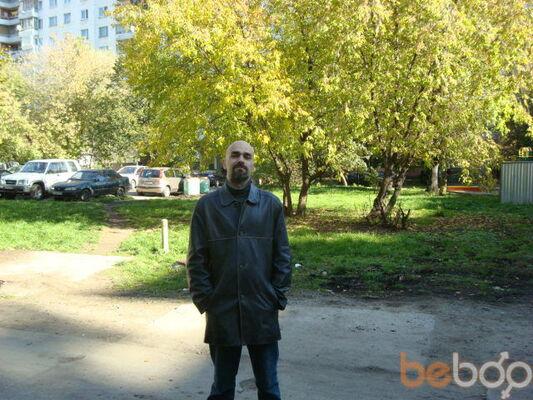 Фото мужчины георгий, Москва, Россия, 46