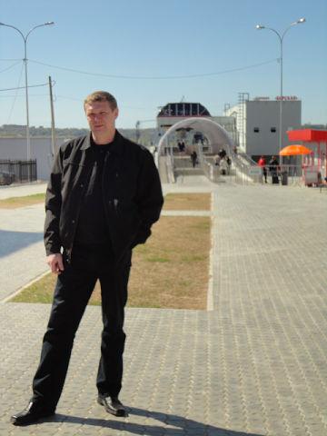 Фото мужчины Александр, Нижний Новгород, Россия, 42