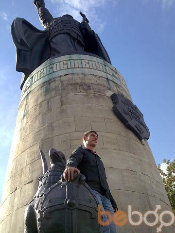 Фото мужчины smeshnoj, Москва, Россия, 28