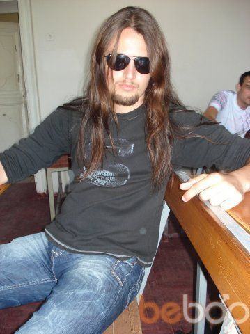 ���� ������� Jonny, ������, �������, 27