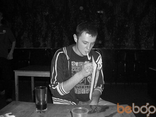 Фото мужчины holywood, Москва, Россия, 36