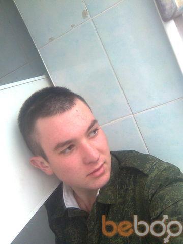 Фото мужчины maksim, Могилёв, Беларусь, 26