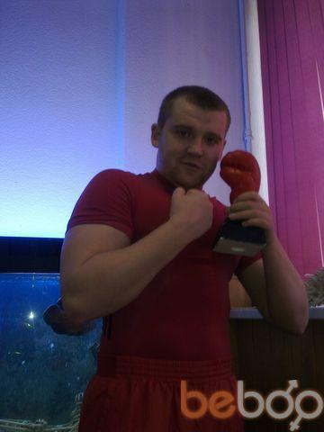 Фото мужчины SPORTMEN888, Москва, Россия, 33