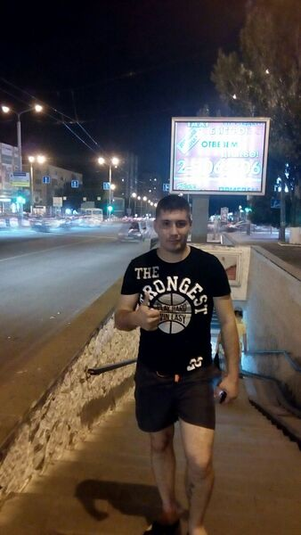 Фото мужчины slawa, Ростов-на-Дону, Россия, 28