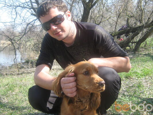 Фото мужчины kimm, Никополь, Украина, 29