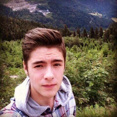 Фото мужчины Олег, Рига, Латвия, 18