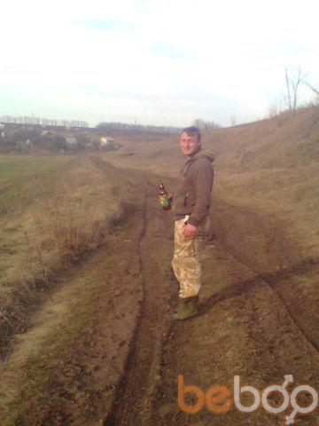 Фото мужчины таксист, Харьков, Украина, 36