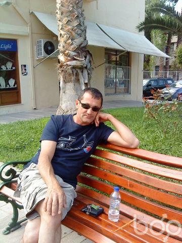 Фото мужчины витязь, Афины, Греция, 49