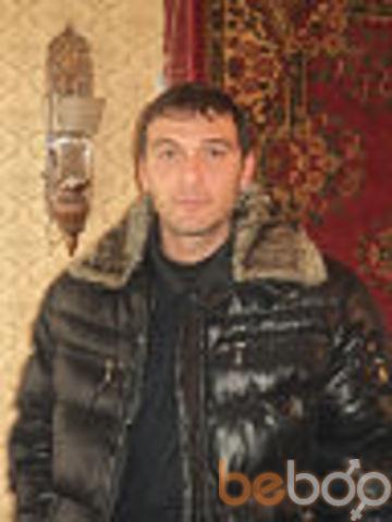 Фото мужчины ЭДВАРД, Ереван, Армения, 40