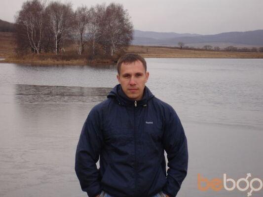 Фото мужчины dima0192, Уссурийск, Россия, 40
