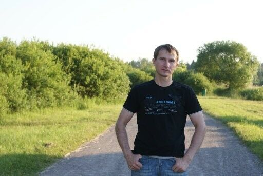 Фото мужчины serhio, Минск, Беларусь, 39