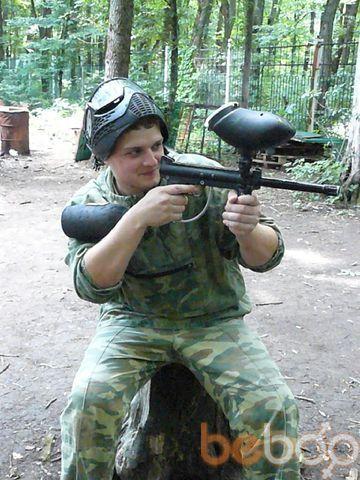 Фото мужчины Август, Ставрополь, Россия, 31
