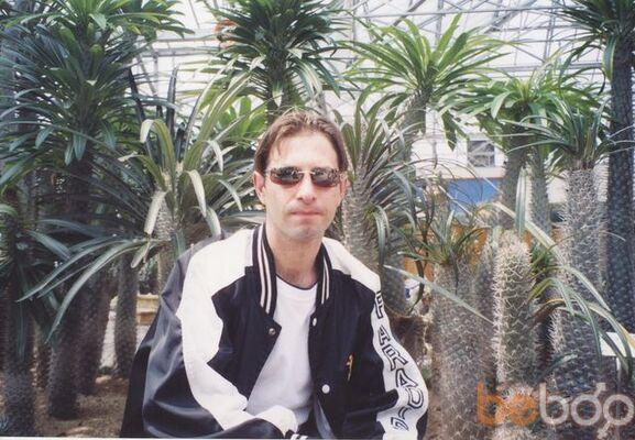 Фото мужчины gelo, Кодру, Молдова, 45