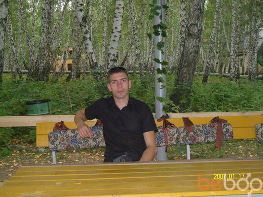 Фото мужчины xxxx, Челябинск, Россия, 32