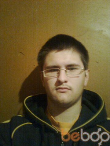Фото мужчины woolfens, Жодино, Беларусь, 25