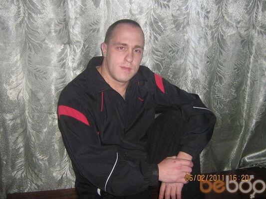Фото мужчины KULAK, Валмиера, Латвия, 35