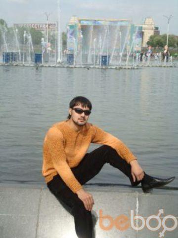 Фото мужчины Самир, Москва, Россия, 32