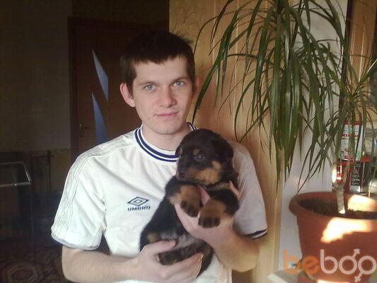 Фото мужчины draev, Красный Луч, Украина, 24