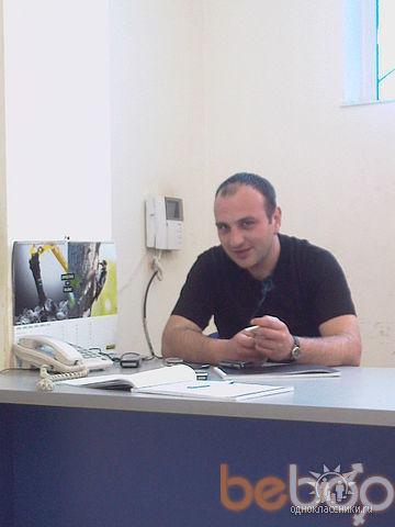 Фото мужчины T I G R A N, Ереван, Армения, 31