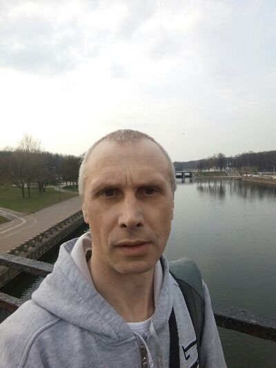 Фото мужчины михаил, Минск, Беларусь, 41
