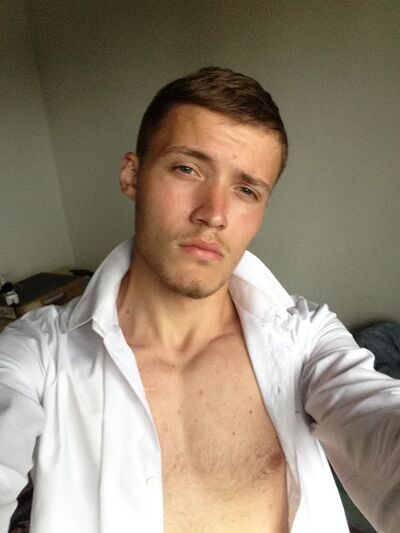 Фото мужчины Александр, Кимры, Россия, 19
