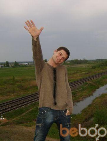 Фото мужчины mishka, Полоцк, Беларусь, 26