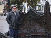 Фото мужчины Normunds, Рига, Латвия, 47