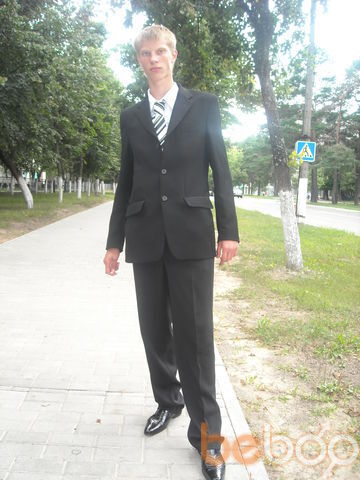 Фото мужчины Masik, Бобруйск, Беларусь, 25