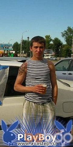 Фото мужчины ICQ620200073, Томск, Россия, 28
