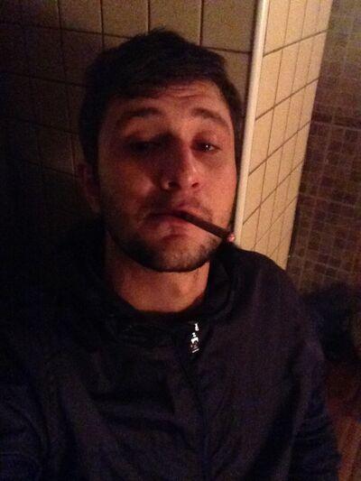 Фото мужчины Рома, Саратов, Россия, 25