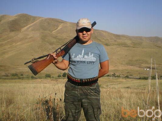 Фото мужчины Freeman, Тараз, Казахстан, 29