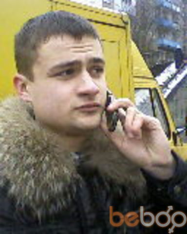 Фото мужчины Deniska, Гродно, Беларусь, 28