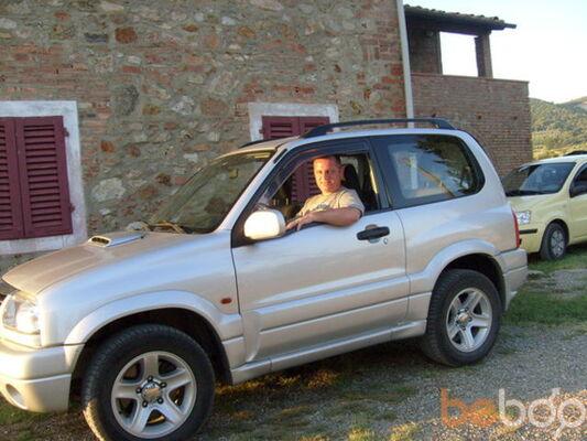 Фото мужчины Campini, Volterra, Италия, 44