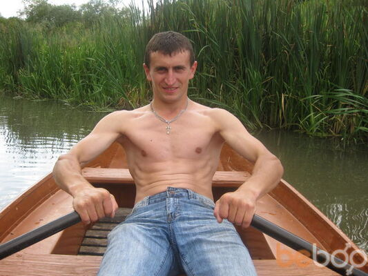Фото мужчины Антон, Бережаны, Украина, 35