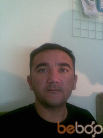 Фото мужчины inna, Джизак, Узбекистан, 40