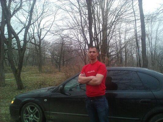 Фото мужчины Дима, Владивосток, Россия, 27