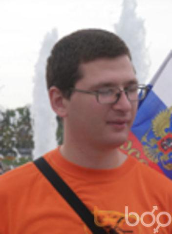 Фото мужчины Toranoko, Москва, Россия, 35