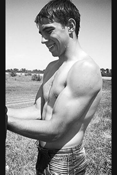 Фото мужчины Михаил, Азов, Россия, 25