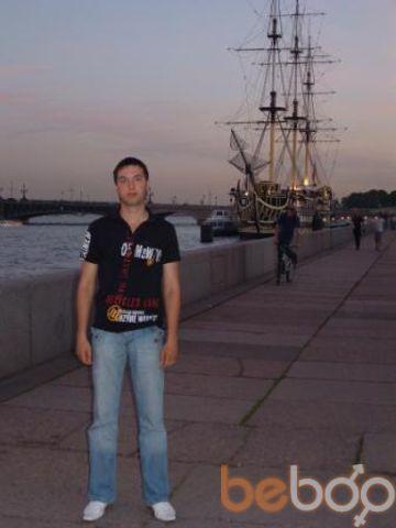 Фото мужчины caca_82, Могилёв, Беларусь, 36