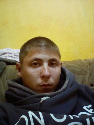 Фото мужчины саша, Салехард, Россия, 23