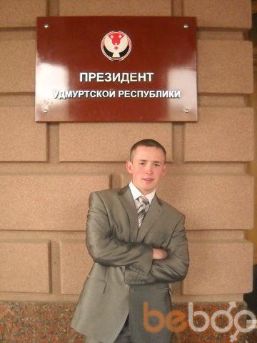 Фото мужчины mixa20, Ижевск, Россия, 26