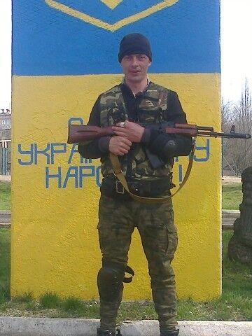 Фото мужчины вадим, Васильевка, Украина, 27