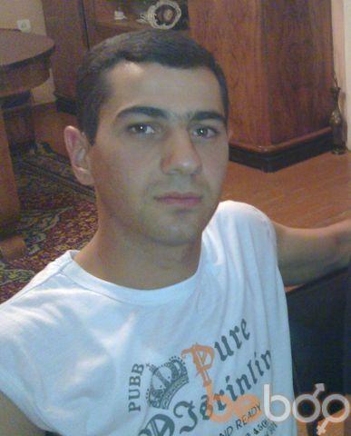 Фото мужчины PONCHO, Ереван, Армения, 36